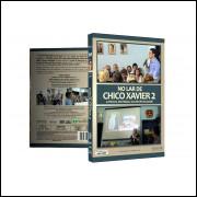 NO LAR DE CHICO XAVIER 2 - A PROVA MATERIAL DA IMORTALIDADE -DVD