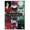MEMORIES - (Katsuhiro Otomo Presents - DVD