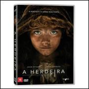 A HERDEIRA - Dir. Kenneth Kainz    DVD