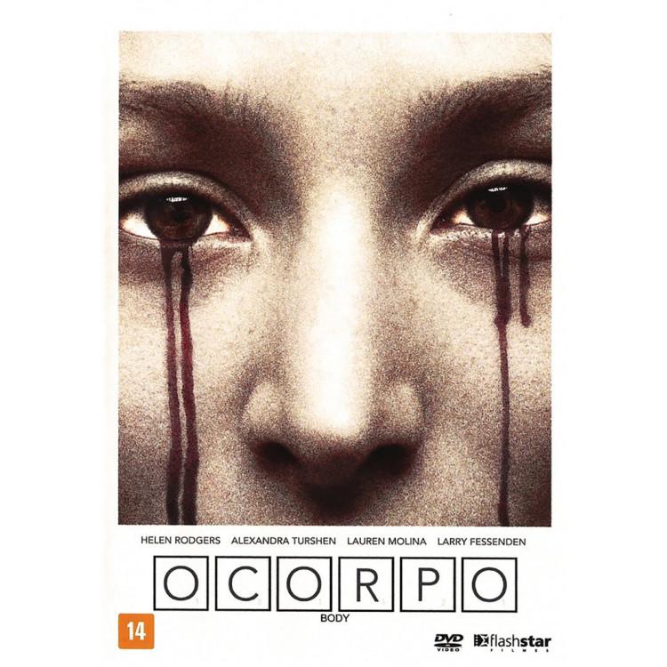 O CORPO - Dir. Dan Berk  DVD
