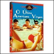 O Último Americano Virgem - DVD