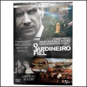 O Jardineiro Fiel - Dirigido por Fernando Meirelles - DVD