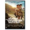 OS MENINOS QUE ENGANAVAM NAZISTAS - Dir.Christian Duguay -DVD