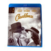 CASABLANCA - Humphrey Bogart,  Ingrid Bergman - Blu-ray