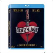 CORAÇÃO  SELVAGEM - Dir. David Lynch  - Blu-ray