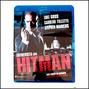 ENTREVISTA COM HITMAN -  Dir Perry Bhandal - Blu-ray