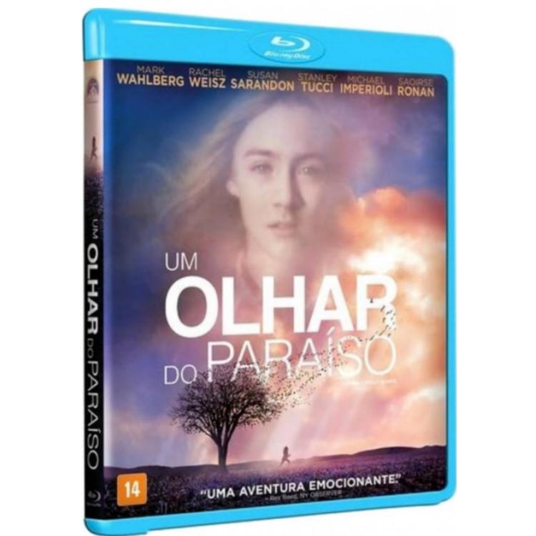 UM OLHAR DO PARAÍSO - Blu-ray