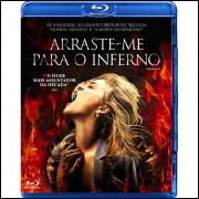 ARRASTE-ME PARA O INFERNO - Blu-ray