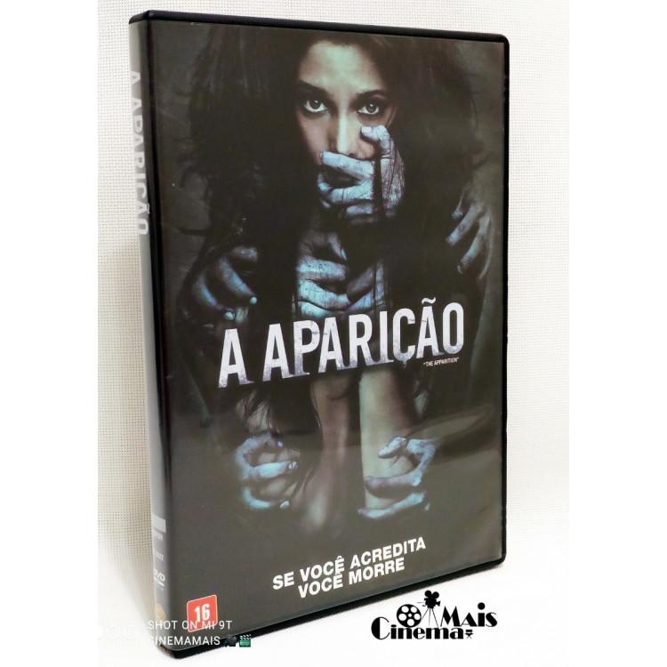 A Aparição - Dir. Todd Lincoln - Dvd