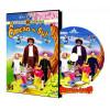 Clássico Disney  A Canção Do Sul - Dublado E Legendado - Dvd