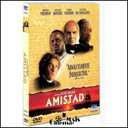 Amistad - Morgan Freeman - Anthony Hopkins - Dvd