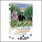 A Cor Do Paraíso - Um Filme De Majid Majidi - Dvd