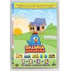 Galinha Pintadinha - Coleção Completa Em 1 Dvd (recomendado)