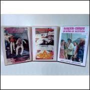 Roberto Carlos - Coleção 3 Filmes Do Rei - Dvd