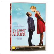 UM AMOR À ALTURA - Dir Laurent Tirard