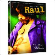 Raul O Início, O Fim E O Meio -  DVD