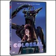 COLOSSAL - Dir Nacho Vigalondo - DVD