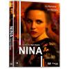 Nina - Dir Olga Chajdas - Cinema Polonês  - DVD