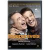 INSEPARÁVEIS - Dir. Marcos Carnevale  -  DVD