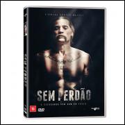 SEM PERDÃO - Dir. Ric Roman Waugh  -  DVD