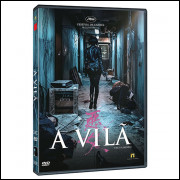 A VILÃ - DVD