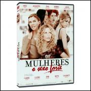 MULHERES O SEXO FORTE - Dir. Diane English   DVD