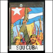 SOU CUBA - Dir. Mikhail Kalatozov   DVD