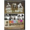 O PALHAÇO DO BATALHÃO - Jerry Lewis - Dean Martin - DVD
