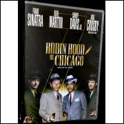 Robin Hood De Chicago - Frank Sinatra - DVD