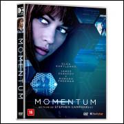 MOMENTUM - Stephen Campanelli - DVD