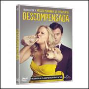Descompensada - Amy Shumer  - DVD