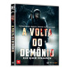 A VOLTA DO DEMÔNIO - DVD