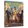DON VERDEAN: O QUE O PASSADOS NOS RESERVA - DVD