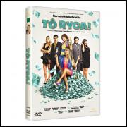 Tô Ryca - Samantha Schmütz Marcus Majella Fabiana Karla - DVD
