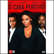 O Cara Perfeito - Sanaa Lathan, Michael Ealy - DVD