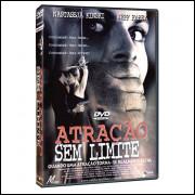 ATRAÇÃO SEM LIMITE - Nastassja Kinski - Jeff Fahey - DVD