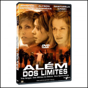 Além dos limites  Jennifer Esposito - Nastasska kINSKI - DVD