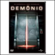 DEMÔNIO - -Entre no Inferno- Drew Dowdle John Erick Dowdle - DVD