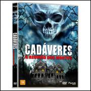 DVD - CADÁVERES: A REUNIÃO DOS MORTOS - DVD