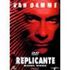REPLICANTE - Michaei Rooker -  DVD