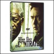 O Contrato 2006 Morgan Freeman John Cusack - DVD
