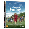 A Viagem De Fanny - Lola Doillon - DVD