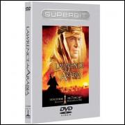 Lawrence Da Arábia - Edição Especial (duplo)   DVD