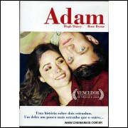 ADAM - Hugh Dancy e Rose Byrne - DVD - Aborda o (Autismo)