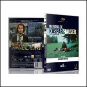 O ENIGMA DE KASPAR HAUSER -  Werner Herzog - DVD