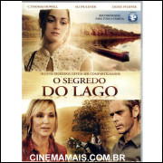 O SEGREDO DO LAGO - DVD