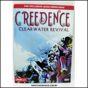 Creedence Clearwater Revival - Dvd