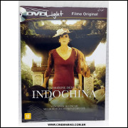 Indochina - Raro, Com Catherine Deneuve - DVD