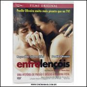Entre Lençóis - Reynaldo Gianecchini e Paolla Oliveira - DVD