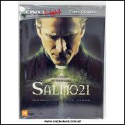SALMO 21 - DVD Ligth